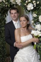 24.07.2010. Юля и Женя