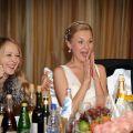 25.12.2010. Катя и Артём