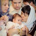 05.06.2011.Крещение Вари