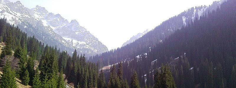 23.04.2011.Алма-Ата. Медэо